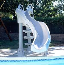 homemade above ground pool slide. Diy Above Ground Swimming Pool Best Slide Ideas On Toys Deck With And For Pools Homemade