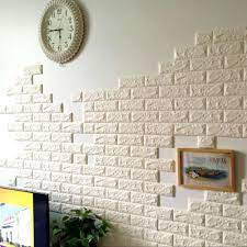 wall paper living room