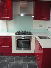 Red Black Kitchen Themes Red And Gray Kitchen Ideas Kitchen Room