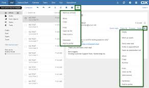 Namecheap Private Email Webmail Features Email Service Namecheap Com