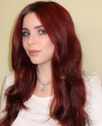 Best Red Hair Color Uk