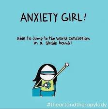 Anxiety Quotes Awesome Quotes About Anxiety POPSUGAR Smart Living
