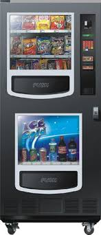 Countertop Vending Machine Gorgeous Space Saver Countertop Soda Vending Machine 48 Selections Compact