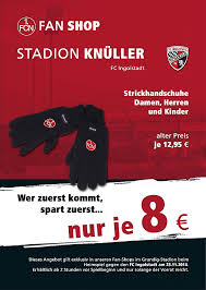 On saturday afternoon at 13:00 cet, the fc team bus left geißbockheim with the staff and players on board. 1 Fc Nurnberg Stadionknuller 1 Fcn Handschuhe