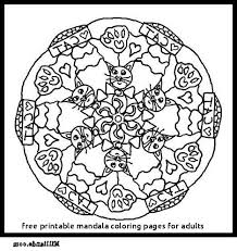 free printable mandalas coloring pages adults. Fine Printable 25 Free Printable Mandala Coloring Pages For Adults In Mandalas N