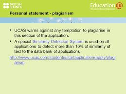 How to write your UCAS personal statement for UK university     SACU Student How
