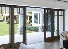 pella multi slide patio doors