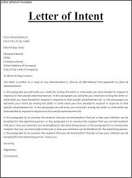 Letter Of Intent Business Purchase Shared By Anya Scalsys