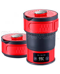 Складной <b>чайник Life Element</b> Electrical Water Kettle (красный, 0.6 ...