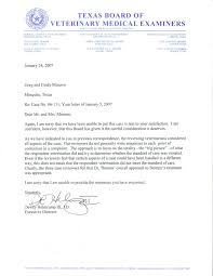 letters received in memory of stempy not one to take no for an answer we responded to this letter by asking again for the board to cooperate and answer our remaining questions
