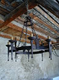 electric iron chandelier best lighting images on wrought iron wrought iron model 79