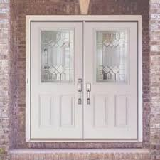 Innovation White Double Front Door River Doors 66 In X 81625 Mission Pointe With Design Inspiration