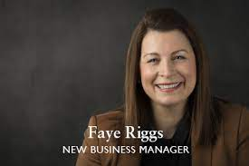 Faye Riggs - Eight Wealth Management Ltd