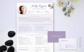 cv for beauty therapist kelly ragers spa and beauty therapist resume template 66434