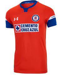 Cruz Azul 2018-19 Drittes Trikot