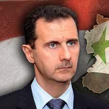 Bashar Asad-بشار الاسد (@BasharAsadof)
