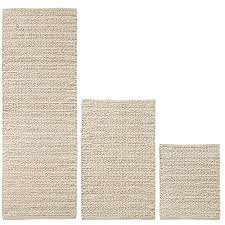 thoughtfully sized short rug measures 17 x 21 standard rug measures 34 x 21 runner measures 60 x 21 available in diffe sizes and shapes to fit