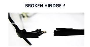 fix repair service frames spectacles