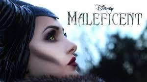 maleficent disney il make up di angelina jolie