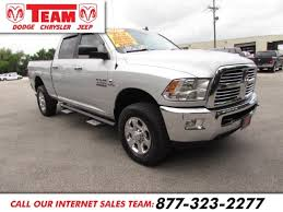 Used Used 2017 Ram 2500 Lone Star 4x4 Crew Cab 64 Box For Sale in ...