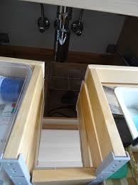 Bathroom Suites Ikea Ikea Godmorgon Bathrrom Sink Cabinet Hack Hacked To Make Room For