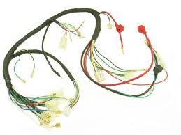 atv wiring harness 50cc 70cc 90cc 110cc chinese quads chinese atv wiring harness diagram at 110cc Chinese Atv Wiring Harness