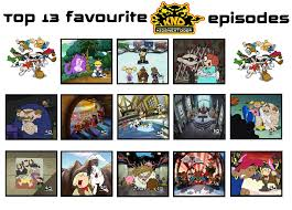 My Top 13 favourite Codename KND episodes by ArthurEngine on ...