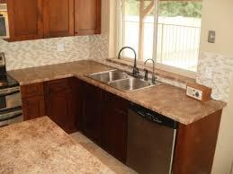 small kitchen design ideas corner sink