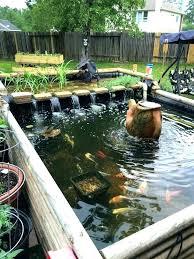 koi fish pond design backyard pond ideas beautiful modern google search in decorations waterfall installation photos