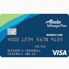 Alaska Airlines Business Card Cash Value Calculator