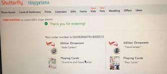 Shutterfly Customer Service Shutterfly Reviews 803 Reviews Of Shutterfly Com Sitejabber