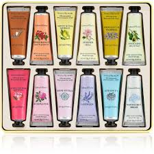 crabtree evelyn hand therapy paint tin 12 x 25g worth 72 00 lookfantastic
