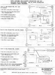 wiring diagram for old chrome clamp on turn signal the h a m b Universal Turn Signal Switch Wiring Universal Turn Signal Switch Wiring #24 universal turn signal switch wiring diagram