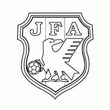 Leuk Voor Kids Logo Japan With Voetbal 2018 Wk Kleurplaat Within