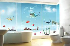wall painting ideas for home. Bathroom Wall Painting Design Picture Ideas Home Interior Designs Decorative . For