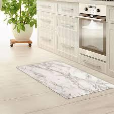 vinyl floor mat linoleum rug marble pvc linoleum kitchen bathroom rug carpet