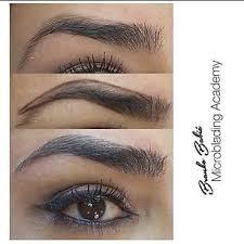microblading semi permanent makeup tattoo eyebrows w1 central london health beauty 7