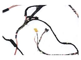 hatch wiring harness vw beetle trunk tail gate c  hatch wiring harness 98 05 vw beetle trunk tail gate 1c0 972 175