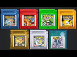 How To Fix A Gbc Pokemon Game That Won T Save Battery Change