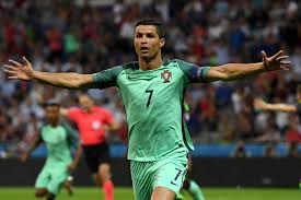 The teams are coming out of the tunnel now and there are some predictable boos for ronaldo from the crowd. Portugal Vs Wales Score And Twitter Reaction From Euro 2016 Semi Finals Bleacher Report Latest News Videos And Highlights