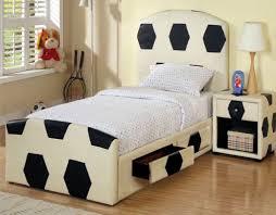 Soccer Bedroom Soccer Themed Bedroom Soccer Lit A Best Home Decoration