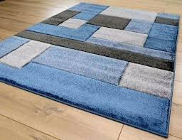 hand carved cosmos blue grey teal and rug black gray rugs