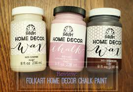 Small Picture Life On Elizabeth FolkArt Home Decor Chalk Paint Review