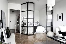 the best small studio apartment design
