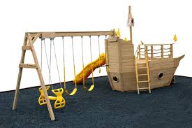 picture of 903 fair weather friend play set