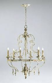 french country chandelier shades 5 lighting for dining room