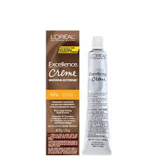 L Oreal Excellence Light Beige Brown Buy Loreal Excellence Browns Extreme Br6 Light Beige Brown