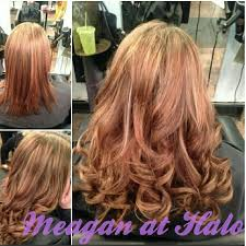 Dream Catchers Hair Extensions Extensions Halo Salon in Augusta GA 83