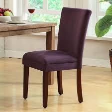 homepop parsons dining chair 2 piece set multicolor