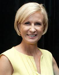 The Top 10 Work, Life and Money Lessons from Mika Brzezinski Every ... via Relatably.com